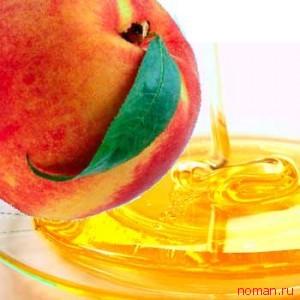 персик для красоты
