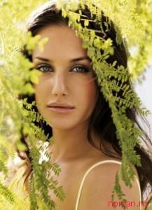 Народные рецепты из трав для красоты и здоровья