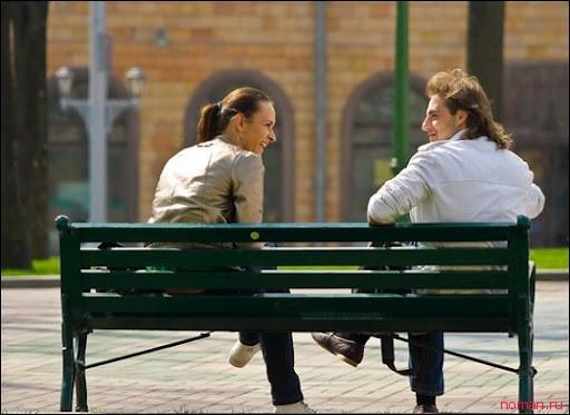 где девушке познакомиться с парнем в москве