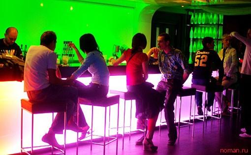 знакомства в клубах на одну ночь
