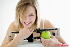 Что помогает похудеть?