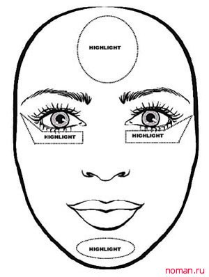 Весенние коллекции макияжа - 2016 Beauty Insider 74