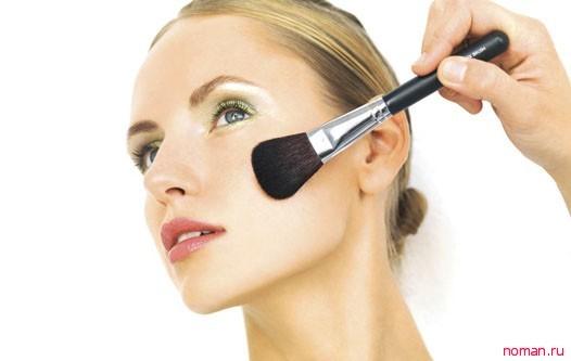 Секреты макияжа, делаем идеальное лицо!