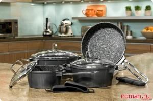 Восемь советов, как сэкономить на кухонной посуде