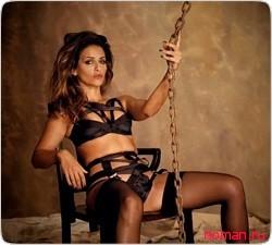 Моника Крус снялась для эротической фотосессии