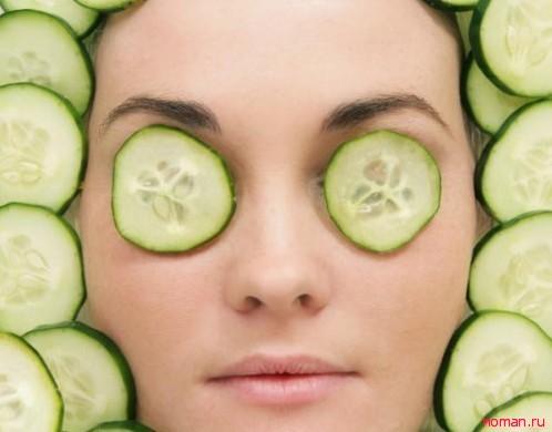 Натуральные маски для лица, так ли они эффективны?