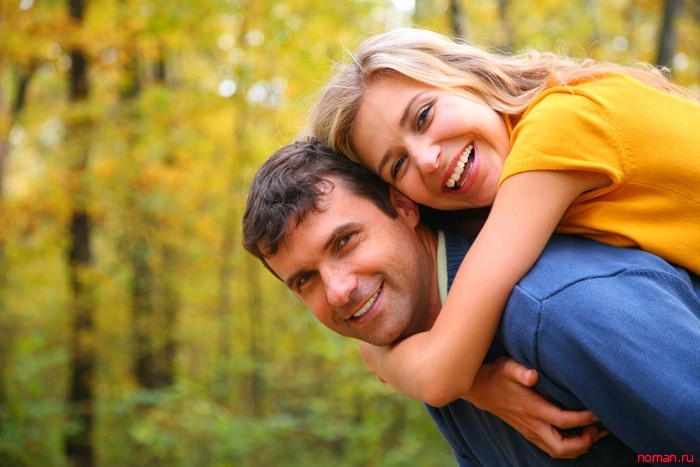 Как сохранить гармоничные отношения в семье