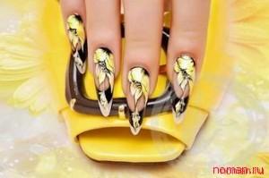 Как выбрать ногтевого мастера?