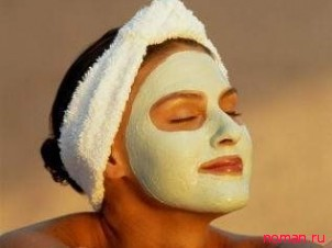 Домашние лифтинг-маски