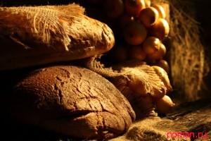 Народные приметы про хлеб