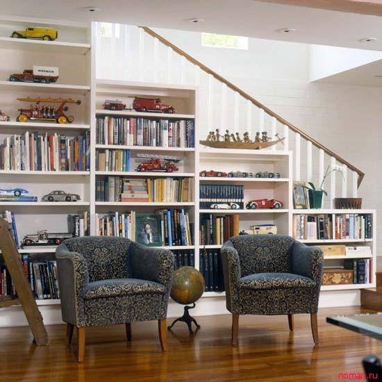 Уютный дом, компактное хранение вещей