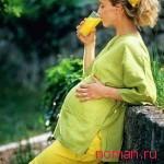 Почему беременным нельзя стричь волосы?