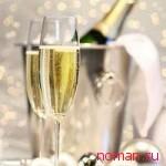 Как выбрать шампанское на Новый год?