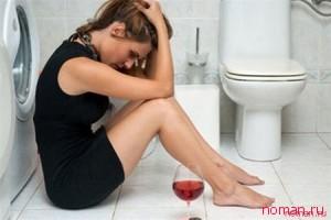 Как восстановить организм после алкоголя