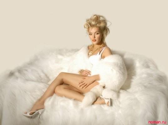 Алена Кравец – новое имя кутюрье интимного белья