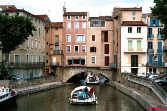 Самые известные мосты - дома