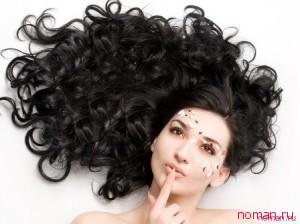 Какие бывают химические завивки волос?