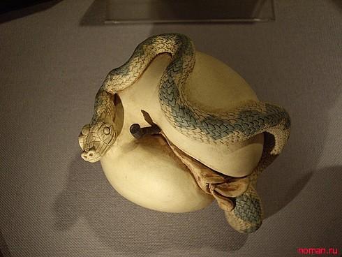 Беате Узе музей эротики