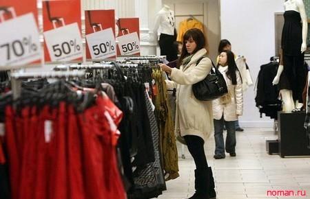 На что нужно обращать внимания  при примерке одежды в магазине