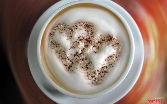 Интересные факты про любимый кофе