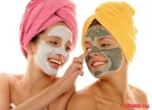 Секреты красоты - как очистить поры лица