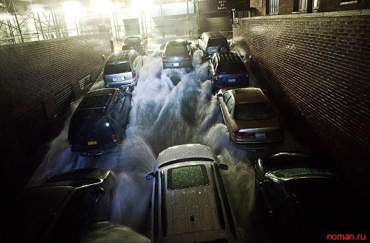 Самые обсуждаемые фотографии 2012 года