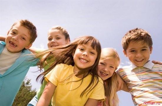 Детские рассуждения про любовь