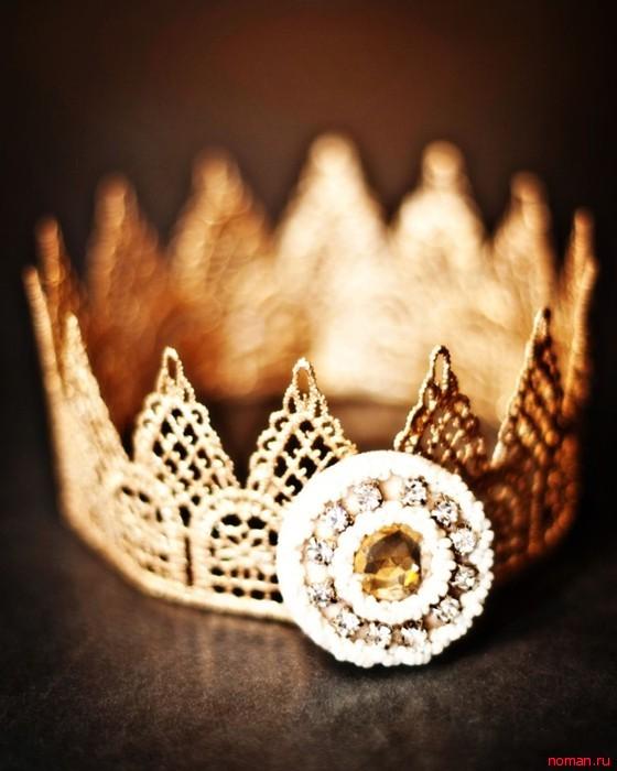 Сделать корону своими руками 64