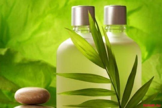 Касторовое масло для здоровья и красоты волос