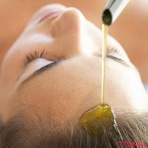 Касторовое масло для здоровья и красоты волос.