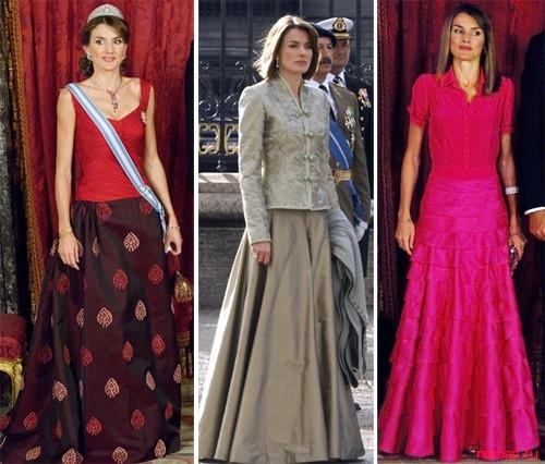 Самые модные первые леди