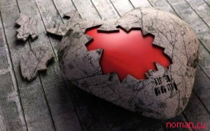 Камни – талисманы любви