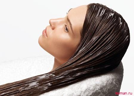 Различные масла для здоровья и красоты волос