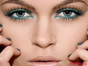 Определяем характер по макияжу