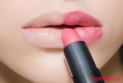 Как правильно подобрать цвет губной помады