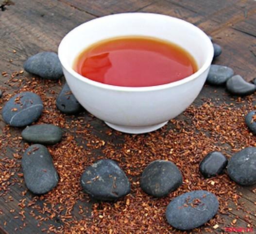 Чай ройбуш – польза для женского здоровья
