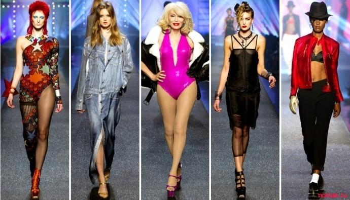 Модный тренд сезона «Весна – лето  2013г» - корсет