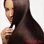 Масло виноградных косточек для красоты волос