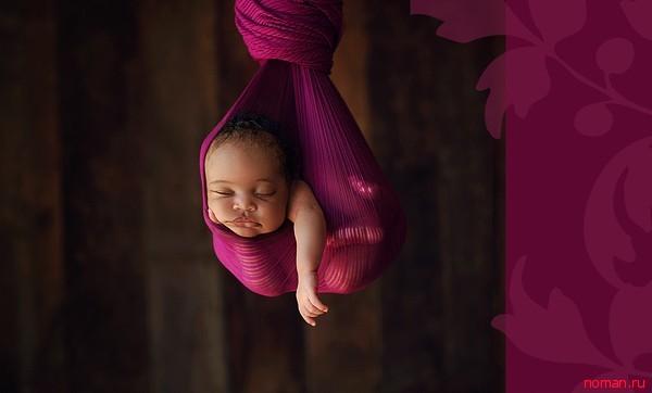 Как улучшить сон ребенка
