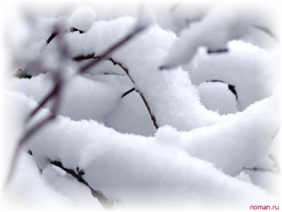 Познавательные факты о снеге