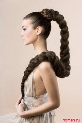Эффективные способы ускорения роста волос