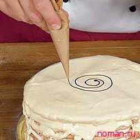 Торт Экстерхазе