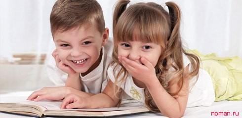 Игры для малышей в возрасте 2-3 года