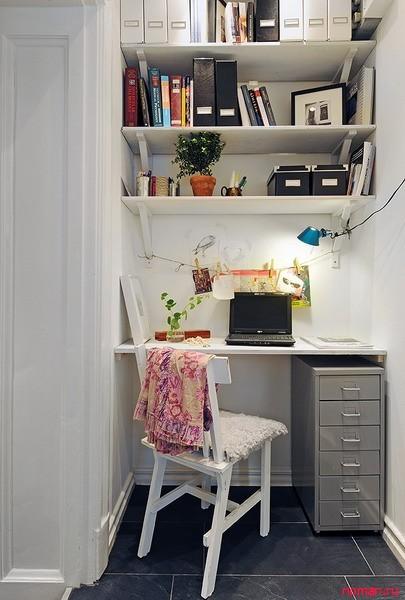 Как организовать домашний офис