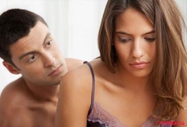 причины для отказа в сексе