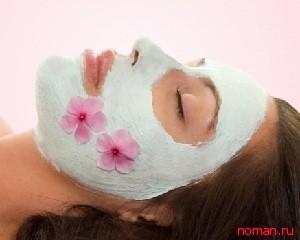 Творожные маски для всех типов кожи
