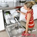 посудомоечная машина Джозефины Кокрейн