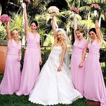 Вера Вонг  легенда свадебной моды
