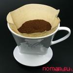 Мелитта Бенц фильтры для кофеварок