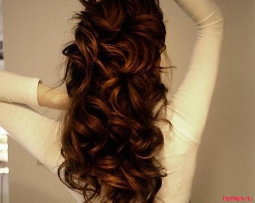 Витаминный бальзам для волос